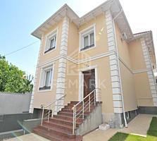 Se vinde casă în sectorul Centru, situată pe un teren de 4 ari, cu ...