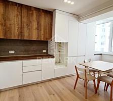 Se vinde apartament cu 3 camere, amplasat pe str. Melestiu. De la ...