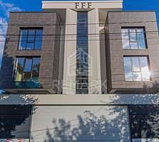 Se vinde apartament de clasa Premium, în casă de tip Club, amplasat ..