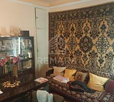 Se vinde apartament cu 2 camere, amplasat în sect. Râșcani, pe str. ..