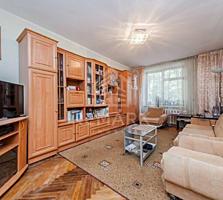 Se vinde apartament cu 3 camere, situat în sect. Telecentru, pe șos. .
