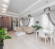 Se vinde apartament, amplasat în sect. Centru, pe str. Lev Tolstoi. ..