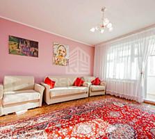 Se vinde apartament cu 3 camere, amplasat în sect. Sculeni, pe str. ..
