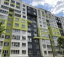 Se vinde apartament spațios, de tip Penthouse, amplasat pe str. ...
