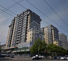 Se vinde apartament cu 2 camera, amplasat în sect. Riscani, pe str. ..