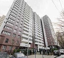 Se vinde apartament cu 4 odăi, situat în sect. Centru, str. Lev ...