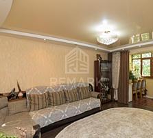 Se vinde apartament cu 4 odăi, amplasare reușită pe str. Alba Iulia ..