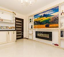 Se vinde apartament cu 2 camere, situat în sect. Centru, pe str. ...