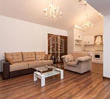 Se vinde apartament de lux, situat în sectorul Centru, str. Ștefan ...
