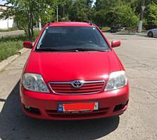 Vind Toyota Corolla