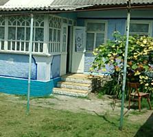 Продам дом в селе Колбасна!