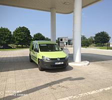 Продам Volkswagen Caddy Maxi 2.0
