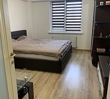 Spre vinzare se ofera apartament cu 1 odaie + living, amplasat in ...
