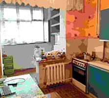 Se vinde apartament in bloc locativ, situat in sectorul Riscani, Bd. .