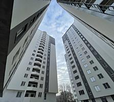 Spre vinzare se ofera apartament cu 1 odaie, situat in sectorul ...