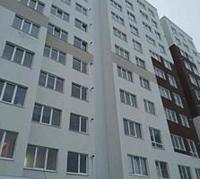 Va oferim spre vinzare apartament modern cu 1 odaie + living in sec. .