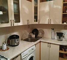 Spre vinzare se ofera apartament cu 2 odai in sectorul Ciocana, str. .