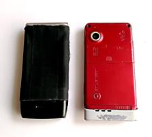 Motorola W375, Sony Ericsson W910i, Sony Ericsson K800i