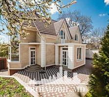 Vă propunem această casă cu 2 nivele, sec. Ciocana, str. L. Rebreanu .