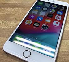 Iphone 6s на 64gb (gold; GSM/VOLTE; Тестирован)
