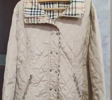 Куртка из Италии. Размер XXL. Балка.