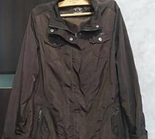 Куртка - ветровка из Италии. Размер XL. Балка.