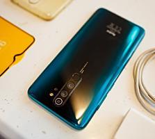 Продам Сяоми Redmi Note 8 Pro 6GB RAM/64GB ROM цвет изумрудный