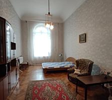 Продам 2-комнатную квартиру Дерибасовская