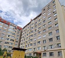 Spre vinzare apartament cu 2 odai + living, sectorul Botanica. ...