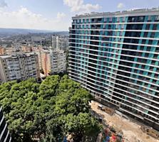 Se ofera spre vinzare apartament cu 1 odaie intr-un bloc nou!! ...