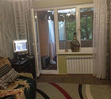 Se vinde apartament cu 2 odai, amplasat in sectorul Sculeni, bloc ...
