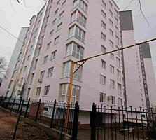 Cvartal Imobil va prezinta un apartament compact dar practic, ...
