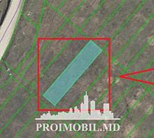 Spre vînzare se oferă 2 terenuri alăturate pentru construcții, situat