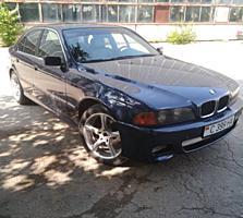 Продам BMW е39.