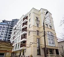 Se vinde apartamen, amplasat în sect. Centru, pe str. Lev Tolstoi! ...