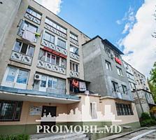 Vă oferim spre vânzare un apartament cu 1 cameră, sect. Ciocana, str.
