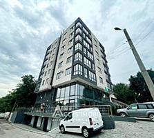 Alege confortul! Alege casa ta! Spre vânzare apartament în bloc nou, .