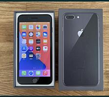 Продам или обмен на ps4 iphone 8 plus 64 gb