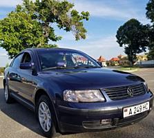 Продам Volkswagen Passat B5.
