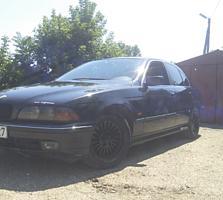 BMW 530D 1999г. Автомат