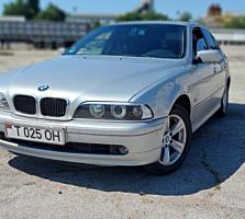 BMW 2.2 бензин-газ (метан) 2002 год выпуска.