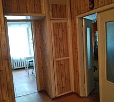 Se vinde urgent apartament excelent cu trei odai in casa de cotilet.