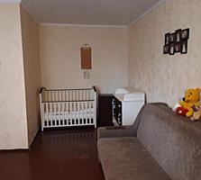 Продам квартиру в шикарном расположении на Таирова.