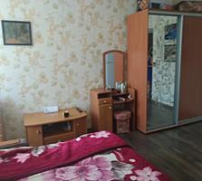 Продается комната в коммунальной квартире, со своей кухней и санузлом!
