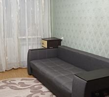 Продам 2-комнатную квартиру в парковой зоне. С мебелью. Торг