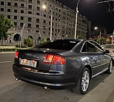 Audi A8 3.0d quattro