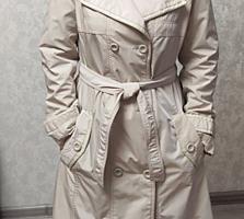 Продам платья, пальто, плащ