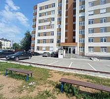 Cvartal Imobil va prezinta spre vinzare apartament spaatios cu 2 odai