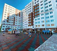 Va oferim spre vinzare apartament cu 2 odai in sectorul Ciocana! ...