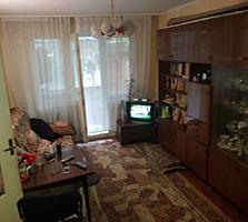 Va propunem spre vinzare apartament cu 3 odai in sectorul Botanica, ..